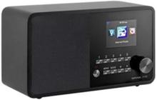 Internet radio TELESTAR DABMAN i110 - Mono - Svart