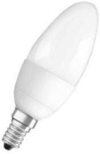LED-glödlampa STAR CLASSIC B - LED-glödlampa E14