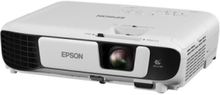 Projector EB-X41 - 1024 x 768 - 3600 ANSI lumen