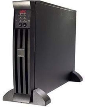 Smart UPS MODULAR/3000VA XLI RM