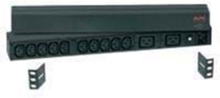 Basic Rack-Mount PDU