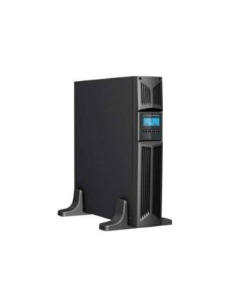 PowerWalker VFI 1000RT LCD - UPS - 900 Watt