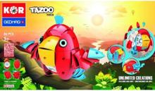 KOR Tazoo Toco