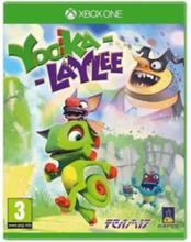 Yooka-Laylee - Microsoft Xbox One - Action