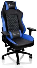 Ttesports GT-Comfort 500 Krzes?o gamingowe - Czarno-niebieski - Skóra PU - 150 kg