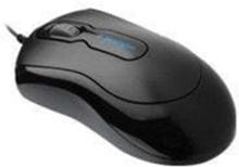 Mouse-in-a-Box USB - Mus - Optisk - Svart