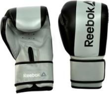 Combat Boxing Gloves 16OZ Grey