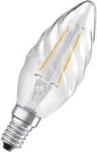 LED-lyspære LED bulb E14 2W E14