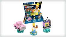 Dimensions Level Pack - The Simpsons