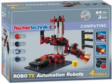 Robo TX Automation Robotics-Robots.