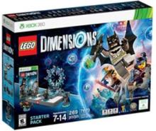 Dimensions Starter Pack - Microsoft Xbox 360 - Children