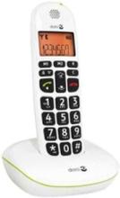 PhoneEasy 100w - trådlös telefon med num