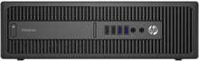 EliteDesk 800 G2 - T4J19EA