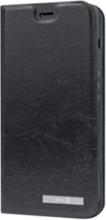8040 - Flip Cover Black