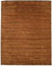 Handloom fringes - Brun matta 200x250 Modern Matta