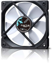 Fan Dynamic X2 GP-12 - Lådfläkt - 120 mm - 19 dBA