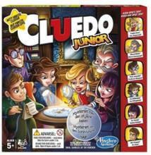 HGA Cluedo Junior Refresh DK-NO