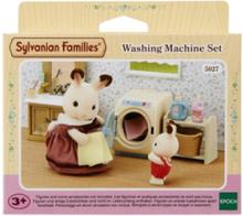 Washing Machine Set