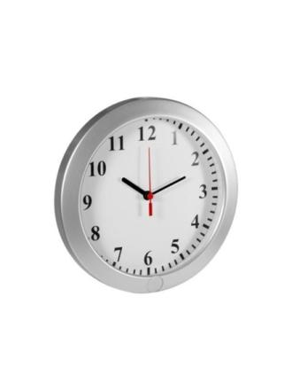 Video Wall Clock HD 720P - webkamera