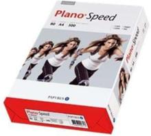 PlanoSpeed