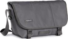 Timbuk2 Classic Messenger Bag M gunmetal 2020 Axelremsväskor