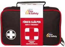 First Aid-kit in bag