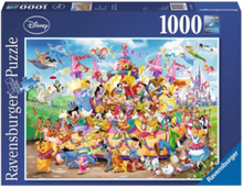 Disney parade 1000pcs.