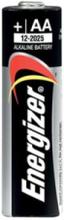 Alkaline Power batteri