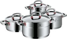 Premium One Stainless steel 4-Set