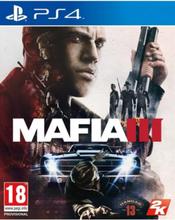 Mafia III - Sony PlayStation 4 - Action