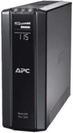 Back-UPS Pro 1500 - UPS - 865 Watt