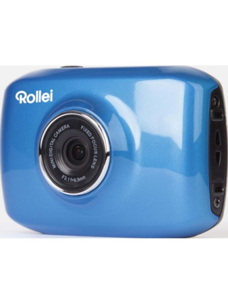 ActionCam Youngstar - Blue