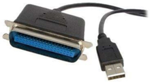 USB to Parallel Printer Adapter