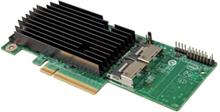 Integrated RAID Module RMS25KB080 - styreenhed til lagring (RAID) - SATA-600 / SAS 2.0