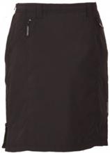 Dobsom Comfort Short Skirt Dam Kjol Svart 34