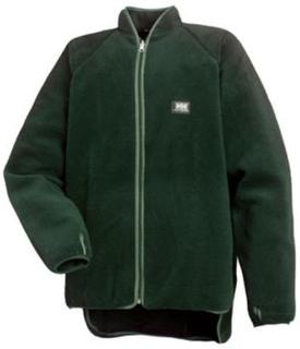 Helly Hansen Basel Reversible Jacket Herre mellanlager tröjor Grønn L