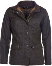 Barbour Ladies Utility Jacket Dame ufôrede jakker Grønn UK 16 / EU42