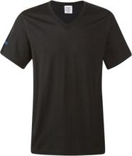 Bergans Men's Bloom Wool Tee Herr T-shirt Svart S
