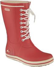 Viking Footwear Retro Light Dam Gummistövlar Röd EU 35