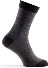 Urberg Thin Wool Nova Sock Unisex Strumpor Grå 44-47