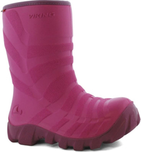 Viking Footwear Kid's Ultra 2.0 Barn Gummistövlar Rosa EU 31