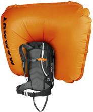 Mammut Ride Removable Airbag 3.0 skiryggsekker Sort 30 L