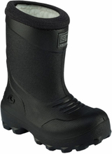 Viking Footwear Kid's Frost Fighter Barn Gummistövlar Svart EU 22