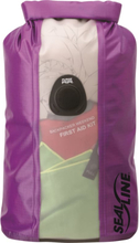 SealLine Bulkhead View Dry Bag 10 L Packpåse Lila OneSize