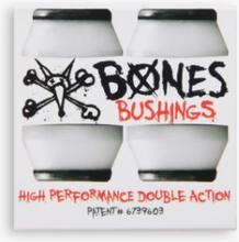 Bones Wheels - Hardcore Bushings 3 Hard 96A