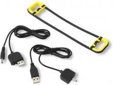 Powertraveller Aquastrap Extreme Elektroniktillbehör OneSize
