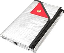 Relags Emergency Blanket Reflective Första hjälpen