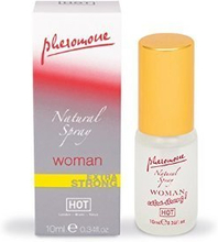 Kvinnliga feromoner från HOT Woman twilight spray 10 ml