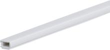 Plasfix 2405 Kabelkanal självhäftande, med lock, 2 m 9 x 5 mm