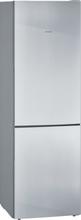 Siemens Kyl/frys iQ300 186 cm Rostfritt stål easyClean KG36VVI32
